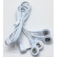 Провода для аппарата Шубоши на 4 лапки