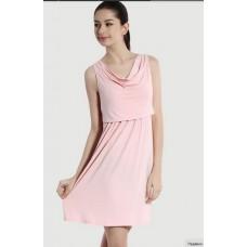 Платье для кормящих мам 0008