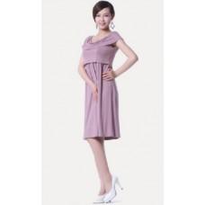 Платье для кормящих мам 0001