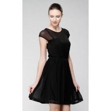 Платье для кормящих мам 0004