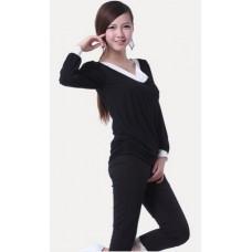 Блузка для кормящих мам 4010